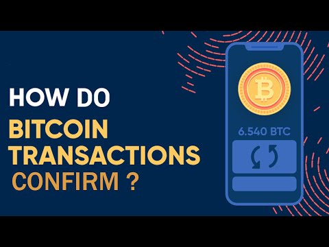How To Confirm Bitcoin Transaction | Bitcoin Block Explorer | BTC