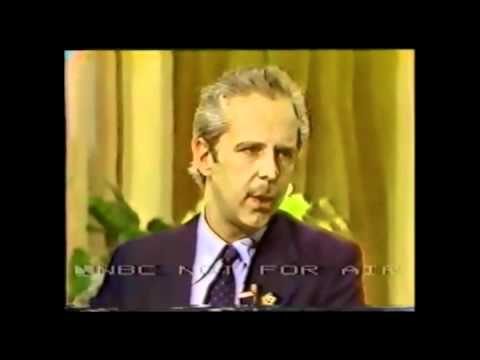 Amster Video transit point moscow' gerald amster interview with tom brokaw - youtube