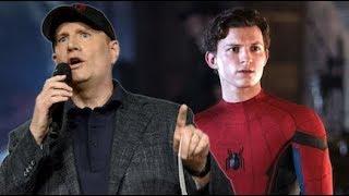 Breaking Down Sony and Disney's Spider-Man Split - One Shot