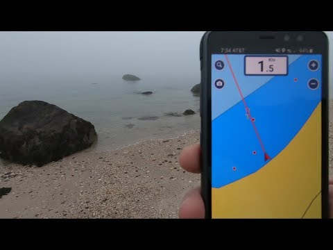 How To Locate Hidden Fishing Spots For Surf And Boat!