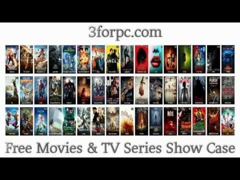 1000 Of Free Movies & TV Series To  Stream At 3forpc com
