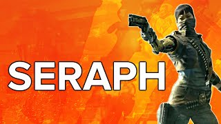Black Ops 3 In Depth: Seraph Specialist (Combat Focus & Annihilator)