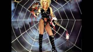 Watch Lita Ford Ready Willing And Able video