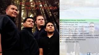Grupo Quebracho - Designios de la Tierra [2005][CD Completo]