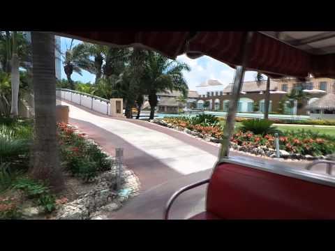 Punta Cana Dominican Republic Hard Rock Hotel casino resort 2014
