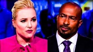 Meghan McCain To Van Jones: Republicans Are So Totally Not Racist!