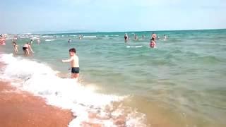 Анапа, дети и море, июнь 2016(Новые фото Анапы http://vk.com/anapaphotos., 2016-06-02T20:39:44.000Z)