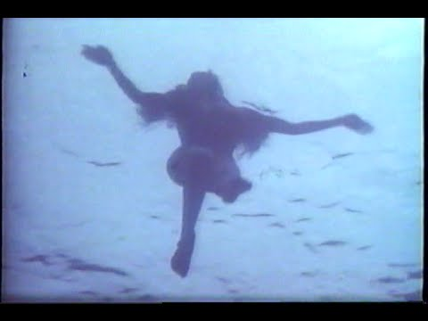 Jaws (1975) Trailer 2 (VHS Capture)