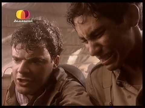 Земля любви, земля надежды (22 серия) (2002) сериал