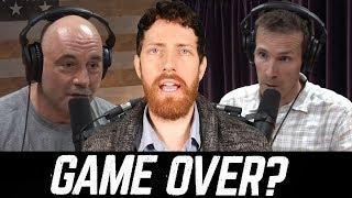 Chris Kresser Debunks Game Changers on Joe Rogan