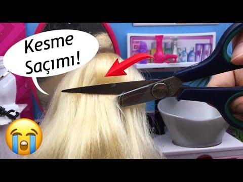 ❤️Barbie Ailesi❤️ 52.Bölüm - Türkçe Barbie Videoları İzle