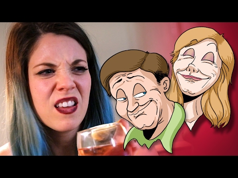 Thumbnail: Judgy Parents Are Still The Worst • Wine Mom
