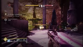 Destroying a Teabagging 4-stack in Gambit
