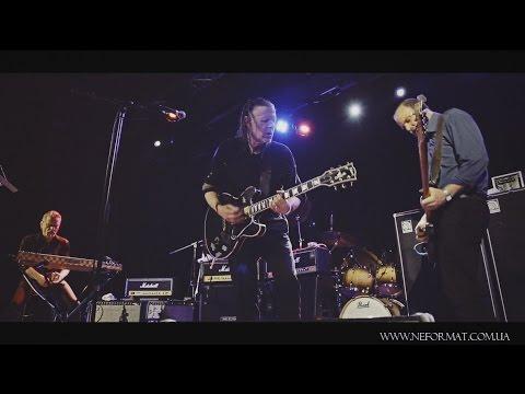 Swans - 3 - A Little God In My Hands - Live@Sentrum, Kiev [10.07.2015] (duocam)