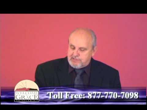 9 Unbelieving Husband Wife Sanctified Dec 18 2011