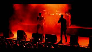 TOTE KING CON SHOTTA & DJ NEXXA [DIRECTO SALA EL TREN]