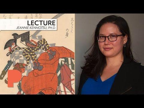 LECTURE: Jeannie Kenmotsu, Ph.D. - September 5, 2019