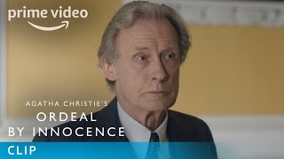Ordeal By Innocence Season 1 - Clip: Paid Him A Visit | Prime Video