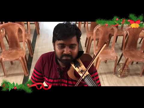 Anbendra Vazhaiyile Violin Cover | Minsara kanavu | FOR BY FOUR Music Band | RS Media