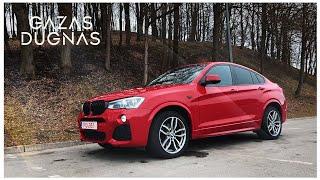 """Tikrinkite automobilius su nuolaida: https://tinyurl.com/uu8zx743 BMW gamoje tiek modelių, kad vien apie juos ir būtų galima daryti laidas. Šį kartą """"Gazas ..."""