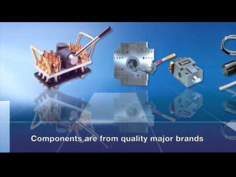 Ningbo Jinlong Mould Manufacturer, Co. Ningbo-YuYao China