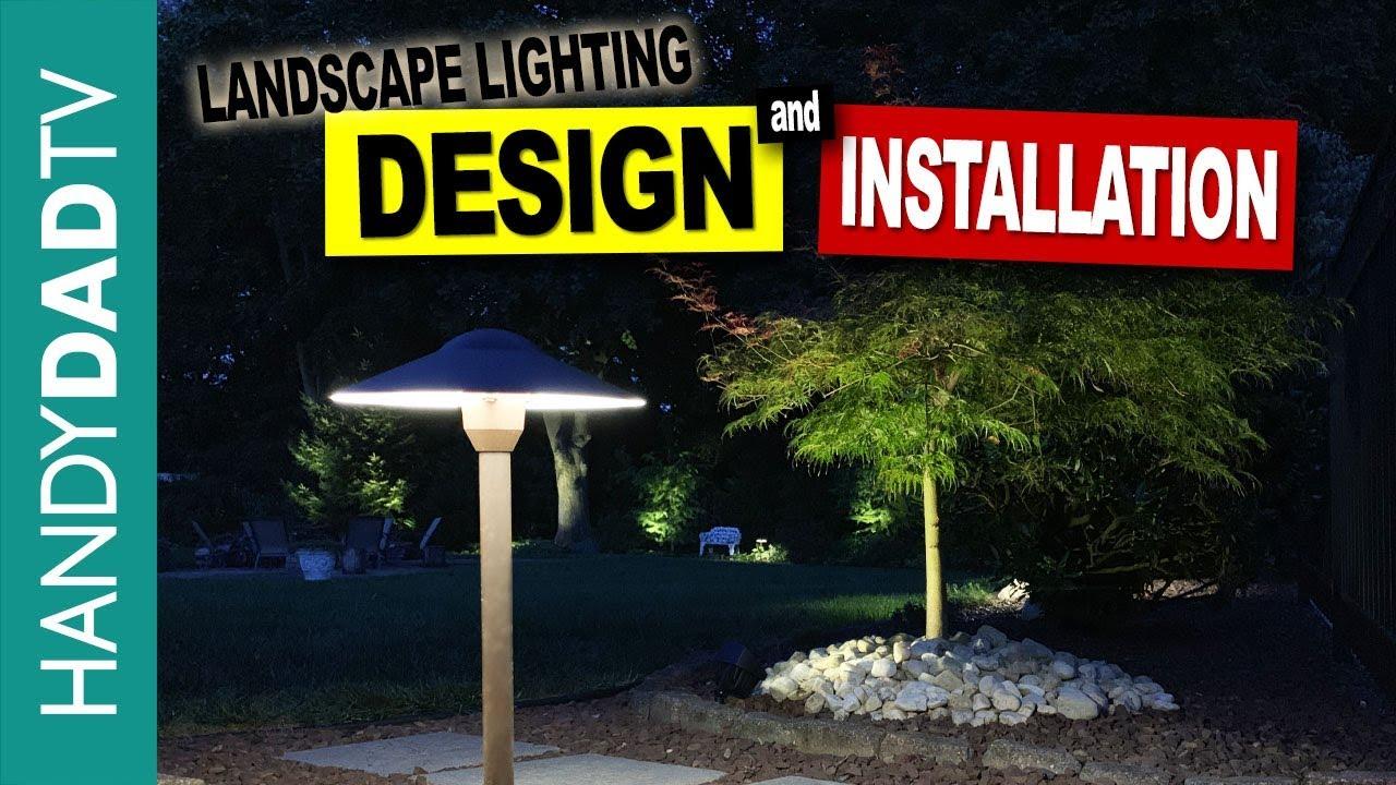 digital malibu lighting transformer