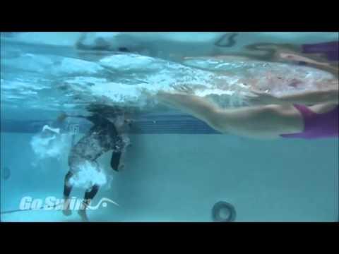 Bơi Bướm - Dạy Bơi Hà Nội