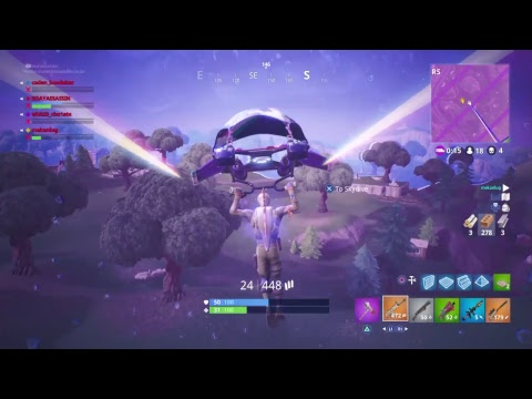 Fortnite Ice Cream Truck Locations + search between Vehicle tower, Rock sculpture, and circle Hedge