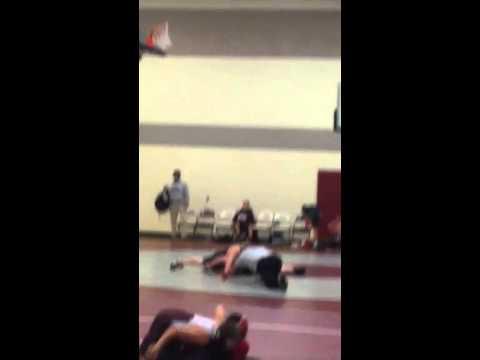 Hiatt Middle School Wrestling / East High