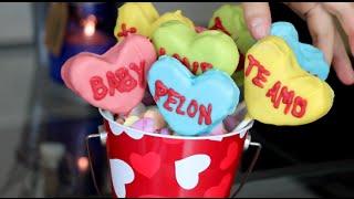 S'MORES EN CHOCOLATE! (san valentin) Thumbnail