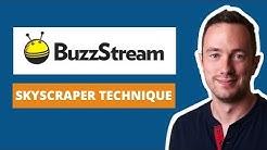 How To Do The Skyscraper Technique With Buzzstream
