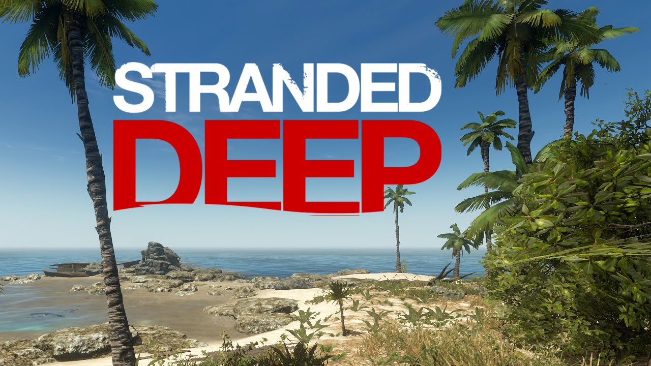 stranded deep kaufen amazon