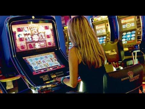Spielsucht Automaten Doku