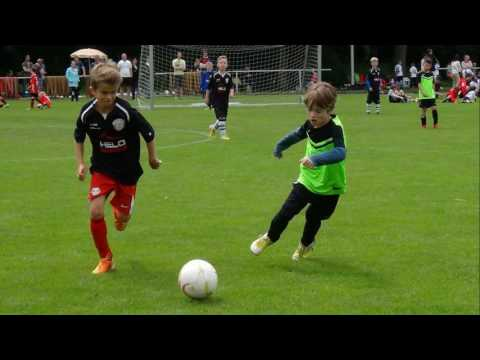 DIA-Show: Fielmann-Cup 2016 F-Junioren SG Olympia 1896 Leipzig