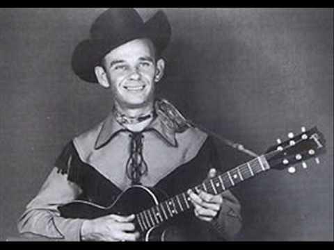 Roy Hogsed - Cocaine Blues 1948