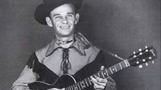 Roy Hogsed - Cocaine Blues 1948