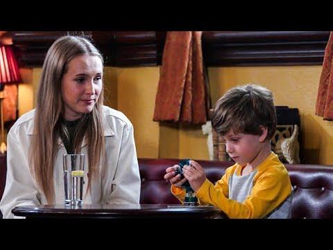 EastEnders - Frankie Lewis Meets The Carters (14th September 2020)