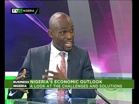 Business Nigeria 5th December 2017