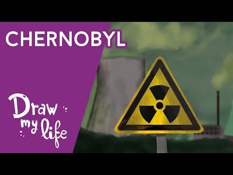EL DESASTRE DE CHERNOBYL - Secret Draw