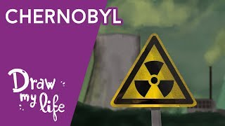 EL DESASTRE DE CHERNOBYL - Draw Club