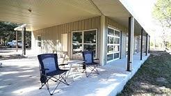 Barndominium on the lake update - Texas Barndominiums Episode 62