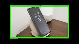 Breaking News | Best Wireless Chargers for Samsung Galaxy Note 8 in 2018