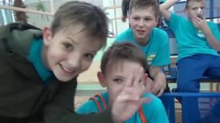 Открытое первенство Витебской области по Водному поло 14-17 05 2019