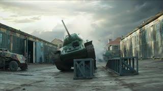 Т-34 (Лебединое озеро)