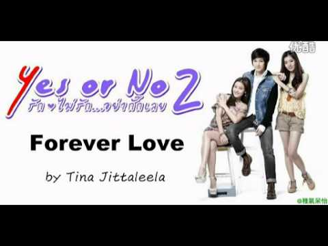 Yes Or No2 Ost Tina - Forever Love
