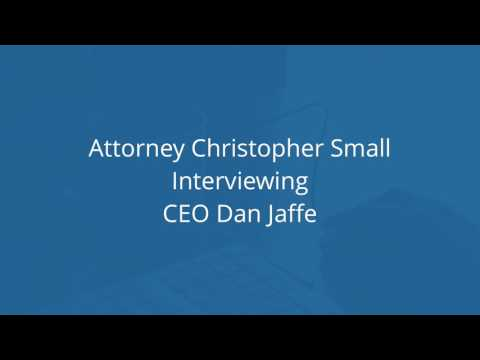 LawLytics Legal Marketing CEO Dan Jaffe On The Art Of Lawyering Podcast