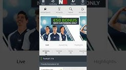 Netbet App - Netbet mobile für Android & iPhone