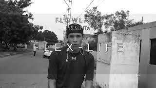 Flex Life - Flowland (Audio Oficial) [Prod. H-H Records]