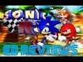 Sonic R Sega Saturn Review HD