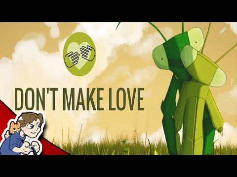 DON'T GET EATEN | Don't Make Love #1 | ProJared Plays
